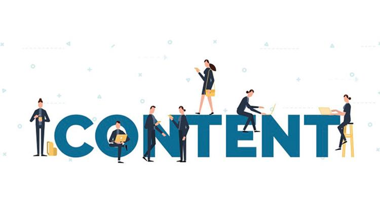 content - people