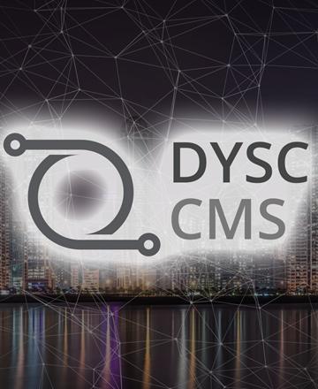 DYSC CMS logo