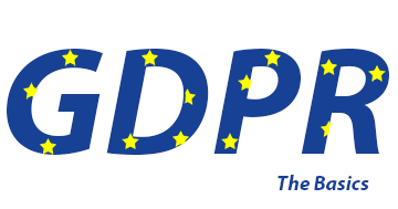 GDPR - The Basics - DYSC IT Solutions
