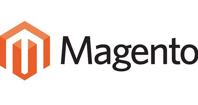Magento ecommerce website on laptop, tablet and mobile
