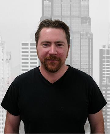 Sean Croxford