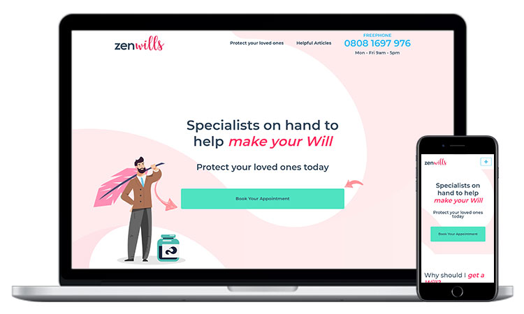 zenwills-website-mac-iphone